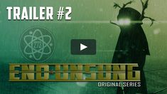 END UNSUNG OFFICIAL TRAILER #2 (4K) on Vimeo Trailer 2, Official Trailer, Supernatural, Sci Fi, Movies, Movie Posters, Science Fiction, Films, Film Poster