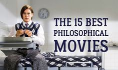 The 15 best philosophical movies of the century - entertainment Netflix Movies To Watch, Movie To Watch List, Good Movies To Watch, All Movies, Movie List, Series Movies, Movie Tv, Oscar Movies, Movie Trivia