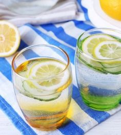10 Things They Never Tell You About Lemon Water
