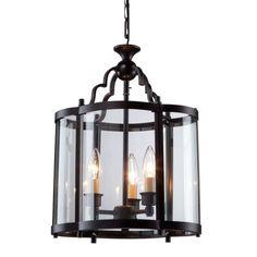 Traditional Artcraft Estate High Dark Bronze Pendant Light - traditional - pendant lighting - Lamps Plus Traditional Pendant Lighting, Bronze Pendant Light, Light, Residential Lighting, Lamps Plus, Pendant Fixture, Artcraft Lighting, Chandelier, Curved Glass