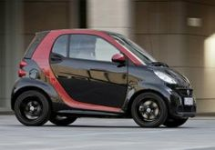 """The innovative safety features of the Smart Fortwo are a feather in the cap of the builder, Mercedes-Benz. FYI - the smart fortwo wasn't included in the last batch of tests you have been reading about, because it is not in the same class as those cars, it is a """"microcar!"""""""