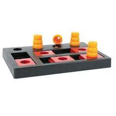 Trixie Chess Game, Level 3