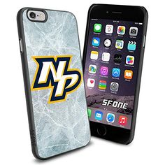 Nashville Predators Ice #1975 Hockey iPhone 6 (4.7) Case Protection Scratch Proof Soft Case Cover Protector SURIYAN http://www.amazon.com/dp/B00WQ0R9M4/ref=cm_sw_r_pi_dp_O4Oxvb057HY9P