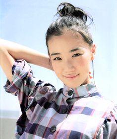 Yu Aoi / Aoi Yu (蒼井 優)