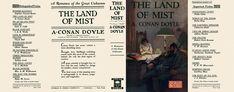 Results for: Author: Sir Arthur Conan Doyle Miniature Tutorials, Arthur Conan Doyle, Book Jacket, Little Books, Book Making, Mini Books, Dollhouses, Newspaper, Book Covers