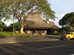 Kona International Airport, Kailua-Kona, Hawaii 3 by Ken Lund, via Flickr