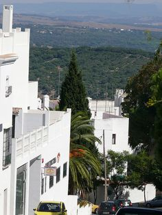 Vejer de la Frontera, Spain | Flickr - Photo Sharing!