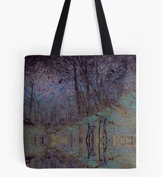 """Tote Bags come in 3 Sizes: Small 13"""" x 13"""", Medium 16"""" x 16"""", Large 18"""" x 18"""" Features: Selected design printed on both sides with 1 inch wide super strong cotton shoulder strap (14 inch length. Soft yet hard wearing 100% spun Polyester Poplin fabric. Draw String bags have a wide, soft drawcord that's easy on your shoulders. Durable quality metal grommets. Long-lasting printed design on both front and back. Pouches and other products also available. Wood 4 Tote Bag"""