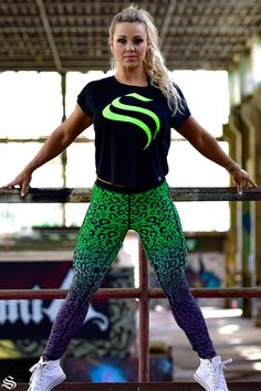 4a06d986e1affd 27 Best Fitness Outfits images in 2018 | Fitness clothing, Fitness ...