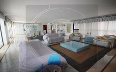 Apartamento 3 dorm, 3 suíte, 296,00 m2 área útil, 296,00 m2 área total Preço de venda: R$ 2.800.000,00 Código do imóvel: 1396