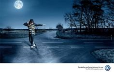 La publicidad más creativa de Volkswagen a través de 40 de sus mejores anuncios publicitarios