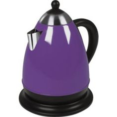 Buy Colour Match Stainless Steel Jug Kettle - True Purple at Argos.co.uk - Your Online Shop for Kettles.