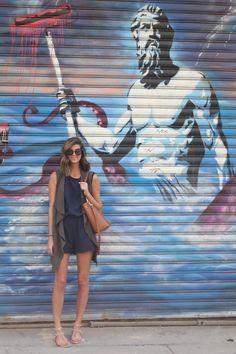 Detroit Fashion and Style Blog.