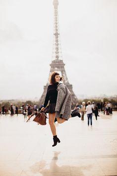 La Tour Eiffel - Carrie from WishWishWish