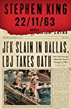 11/22/63: A Novel - Kindle edition by Stephen King. Mystery, Thriller & Suspense Kindle eBooks @ Amazon.com.