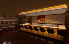 Bar Interior Rendering Bar Interior, Interior Design, Interior Rendering, Store Fronts, Herbalife, Apartment Ideas, Night Club, Interiors, Architecture