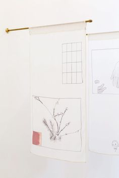 PMF VII Interview: Aidan Koch – BmoreArt | Baltimore Contemporary Art