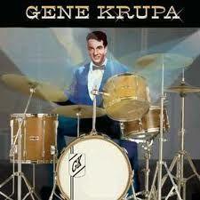 gene krupa - Recherche Google