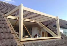 Image result for maken dakkapel
