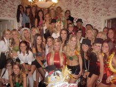 My 21st Britney Spears themed Waltz