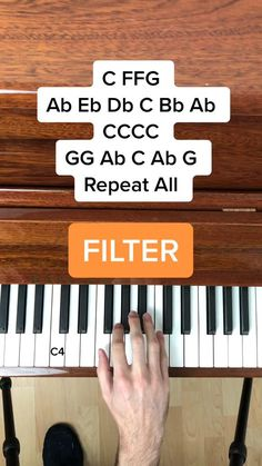 Piano Music With Letters, Piano Music Easy, Piano Music Notes, Mashup Music, Song Notes, Piano Tutorial, Song Lyrics Wallpaper, Piano Lessons, Keyboard