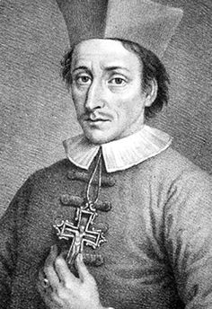 Nicolas Steno | Catholic bishop and scientist and a pioneer in both anatomy and geology. Steno was trained in the classical texts on science; however, by 1659 he seriously questioned accepted knowledge of the natural world. His investigations and his subsequent conclusions on fossils and rock formation have led scholars to consider him one of the founders of modern stratigraphy and modern geology | Denmark | 1638 - 1686