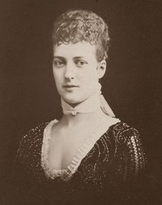 Queen Alexandra of Great Britain