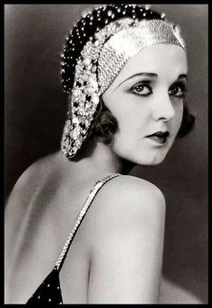 Irene Delroy.