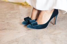 Terciopelo color petróleo Velvet Shoes, Heeled Mules, Peeps, Peep Toe, Madrid, Color, Instagram, Fashion, Templates