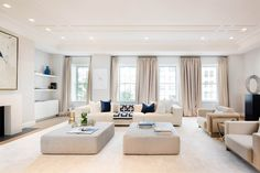View this luxury home located at 40 East 72nd Street Residence 4 New York, New York, United States. Sotheby's International Realty gives you detailed information on real estate listings in New York, New York, United States.