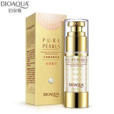 $4.59 (Buy here: https://alitems.com/g/1e8d114494ebda23ff8b16525dc3e8/?i=5&ulp=https%3A%2F%2Fwww.aliexpress.com%2Fitem%2FBIOAQUA-Pure-Pearl-Collagen-Hyaluronic-Acid-Face-Skin-Care-Moisturizing-Hydrating-Anti-Wrinkle-Anti-Aging-Essence%2F32735561393.html ) BIOAQUA Brand Pure Pearl Collagen Hyaluronic Acid Face Skin Care Moisturizing Hydrating Anti Wrinkle Anti Aging Essence 35ml for just $4.59