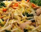 Chicken Chop Suey | LindySez | Recipes