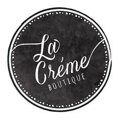 LaCremeBoutique - custom bunting for Ellie frame