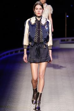 Hilfiger on the Runway | ZsaZsa Bellagio - Like No Other