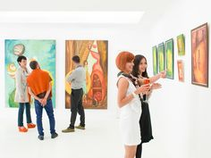 Going to art museums and perusing the numerous galleries used to be a favorite activity! Now, just the thought of standing for a few hours seems like an impossible task.  Isn't it time you found treatment for your varicose veins?  We offer a minimally invasive, virtually painless #veintreatment procedure called endovenous laser therapy (EVLT).   Learn more about #EVLT on our website and call to schedule today! (888) 628-9389