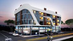#mimarlık #mimari #dış #cephe #tasarım #3d #building #design #facade #architecture #architectural #konut #residential #housing #apartment #modern #kentseldönüşüm #bina