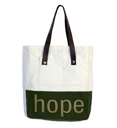 Esperos - With every bag purchased, they subtract the cost of manufacturing the bags and send 50% of the resulting profits directly towards the cost of tuition for the children they serve.