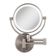 Bathroom Magnifying Gl Mirror
