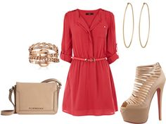 """""""Untitled #83"""" by mcmanusm on Polyvore"""