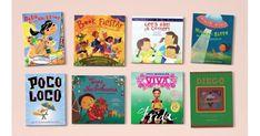 Libros bilingües esp