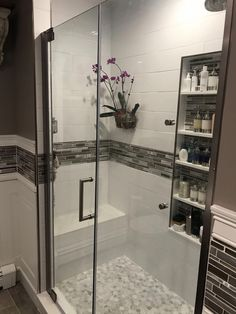 Do& And Don& Of Master Bathroom Decor Ideas And Remodel 13 - a. Do& And Don& Of Master Bathroom Decor Ideas And Remodel 13 - athomebyte Bathroom Renos, Bathroom Renovations, Bathroom Interior, Small Bathroom, Master Bathroom, Home Remodeling, Bathroom Ideas, Bathroom Storage, Shower Ideas