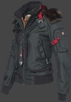 Wellensteyn Rescue Jacket Lady Winter, RainbowAirTec, Combugreen