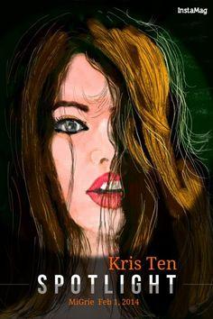 Kris Ten