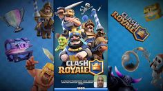Clash Royale the new Deck