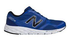 NEW BALANCE 490 v3 490v3 Running MENS D Medium Width Blue NIB #NewBalance #Running