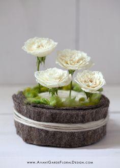 Avant-Garde Floral Design - www.AvantGardeFloralDesign