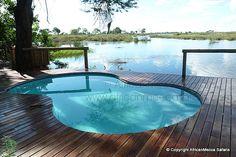 Lagoon Kwando - Linyanti Safari - Picasa Web Albums