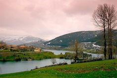 Patrimonio Natural de Palencia: Parque Natural de Fuentes Carrionas y Fuente Cobre | SoyRural.es