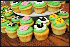 Barnyard Birthday Party Ideas   Photo 4 of 50   Catch My Party