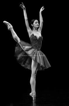 Polina Semionova (c) Maria-Helena Buckley Photography ift.tt/1mowjBx